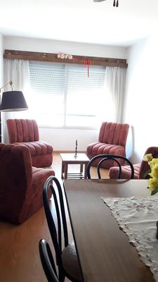 Lindo Apartamento 3 Dormitorios En Buceo