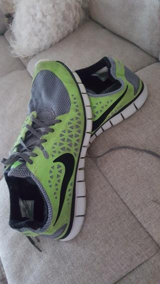 Championes Nike Y New Balance