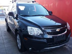 Chevrolet Captiva 2.4 Automatica Camionetas Usadas