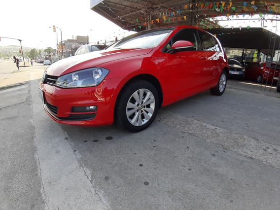 Volkswagen Golf Tsi 1.4t 2015 ((mar Motors))