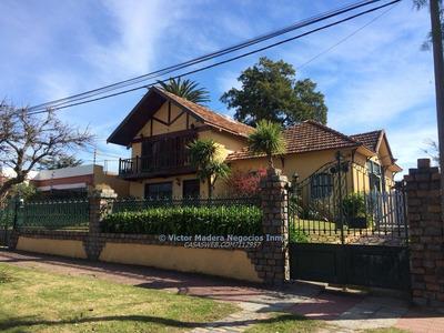 Alquiler Casa Carrasco Vivienda U Oficina