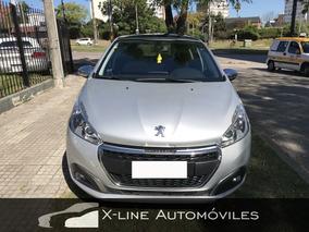 Peugeot 208 1.2t Allure 5p