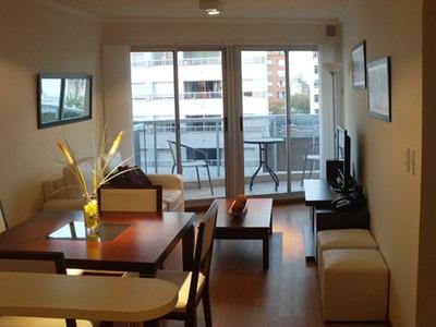Excelentes Apartamentos Amoblados En Montevideo
