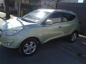 Hyundai Tucson 2.0 Gl 5mt 2wd 2011