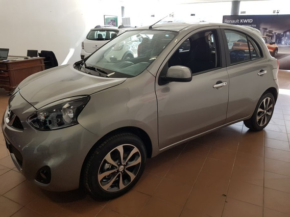 Nissan March Advance 2019 0km