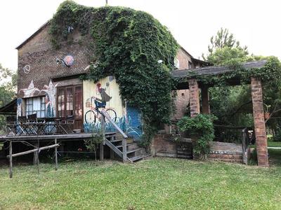 Chacra Once Robles- Casas Y Apartamentos Frente Al Río Negro