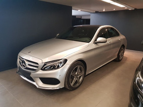 Mercedes Benz Clase C 250 Amg Line Automatico 0km