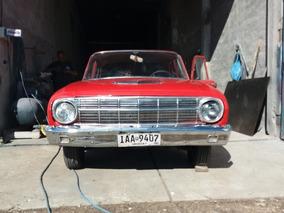 Ford Falcon Americano