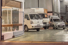 Fletes Traslados Mudanzas Boxes Depósitos Guarda Muebles