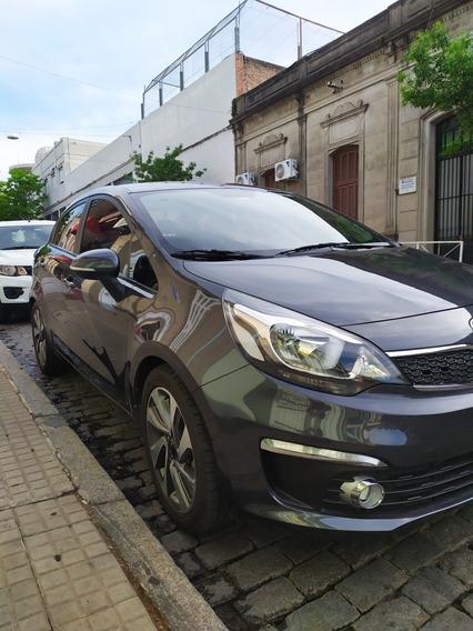 Kia Rio 1.4 Ex 109cv 6mt 2016