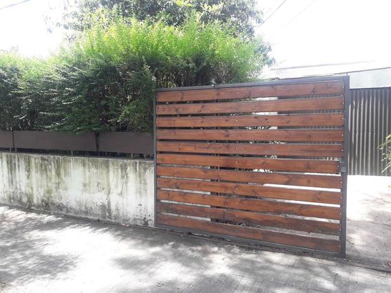 Particular Alquila Casa 2 Dormitorios En Barrio Capurro