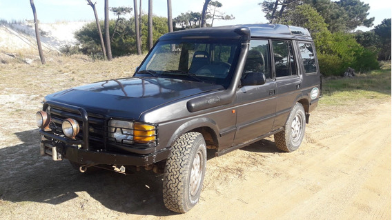 Land Rover Discovery Año 95