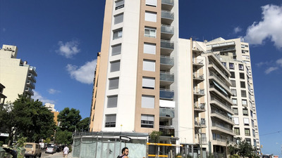 Venta Apartamento Pocitos - 3 Dormitorios