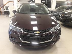Chevrolet Cruze 1.8 Lt Mt Js