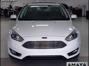 Amaya Ford Focus Hatch Titanium 2.0 - Contacto:098 460159