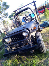 Jeep J2 Original