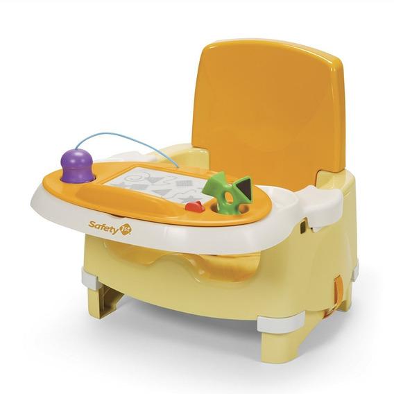 Sillita De Comer Snack & Scribble Safety -bebés Y Niños