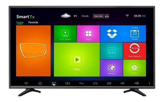 Smart Tv Asano 40