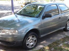 Volkswagen Gol 1.6 2009