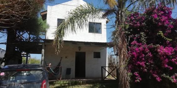 Casa En Punta Rubia Con Vista Al Oceano