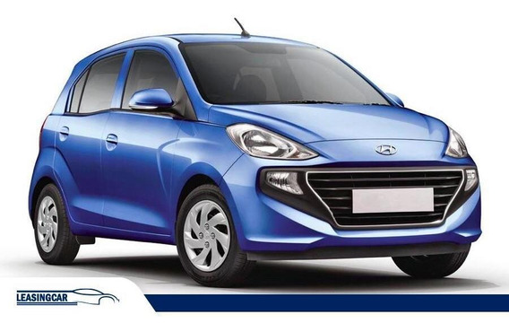 Hyundai Atos Comfort 2020 0km