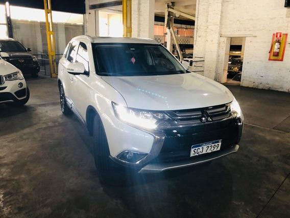 Mitsubishi Outlander 3.0 V6 At 4x4 2018