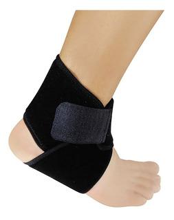Tobillera Ortopedica Para Esguince Y Lesiones De Tobillo ®