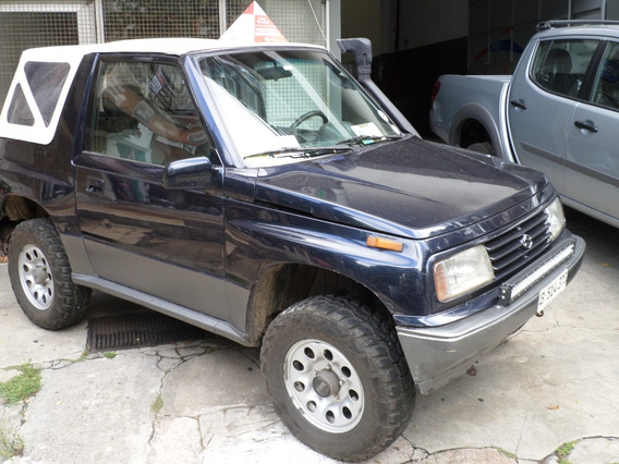 Suzuki Vitara 1.6 Jlx T/lonasidekick 93