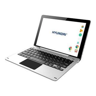 Hyundai - Tablet Koral 10x Silver