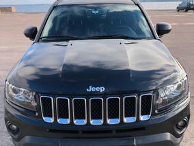 Jeep Compass Sport 2.4 4x4