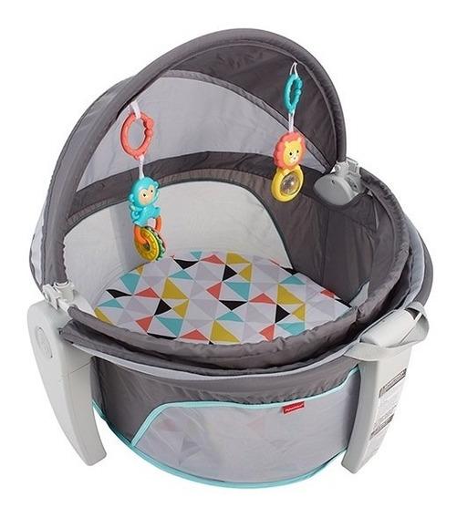 Domo Portátil Para Bebé - Fisher Price - Baby Gear Ffg89