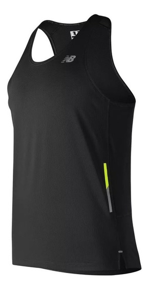 Musculosa Hombre New Balance Ice 2.0 Mt81222 - Global Sports