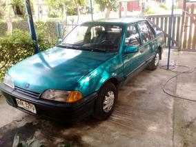 Chevrolet Mega 1.5