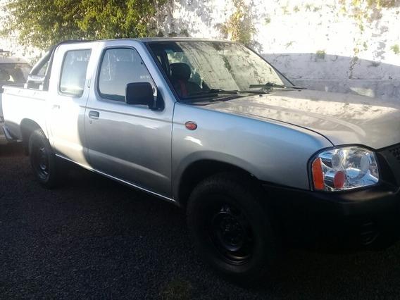Nissan D22 Frontier D 23