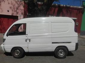 Effa Cargo 1.0 2 P Furgón 2012