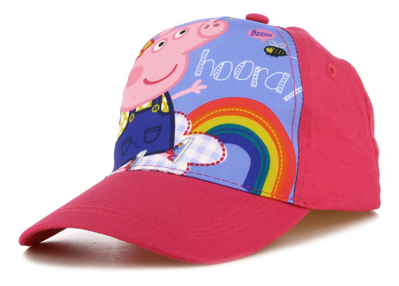Gorro Niña Peppa Pig Disney 131.011760012