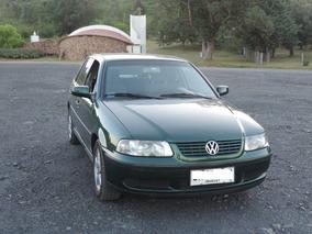Volkswagen Gol G3 Sport Full1.6 - Vendo Por Viaje