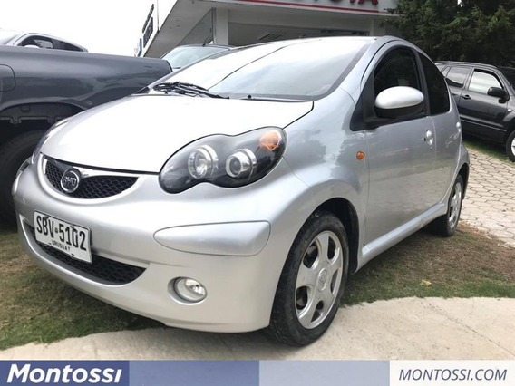 Byd F0 Glxi 1.0 2014 Impecable!