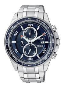 Reloj Citizen Eco-drive Supertitanium Caballero Ca0345-51l