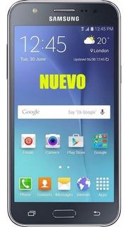 Celular Samsung Galaxy J5 Dual Sim Nuevo 5.5 Libre 4g Tranza