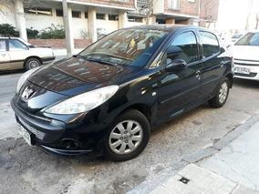 Peugeot 207 1.6 Frances