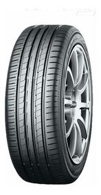 Neumático Cubierta Yokohama 215/55 R16 Bluearth A 97 W
