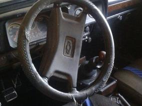 Chevrolet Chevette Tiburón