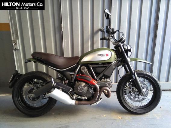 Ducati Scrambler Enduro 800