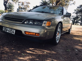 Honda Accord 2.2 Ex 1994