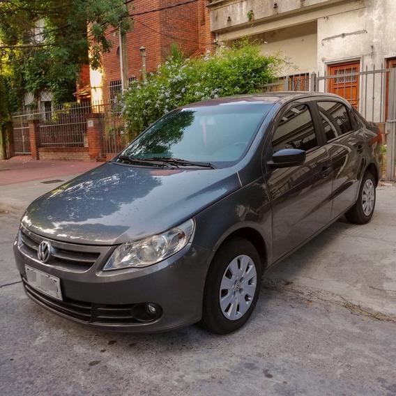 Volkswagen Gol Sedan Extrafull Permuto Financio