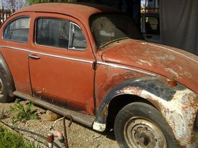 Volkswagen Fusca 1600 Fusca 1600 Se Vende