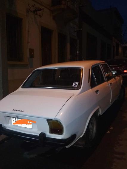Peugeot 504 Clásico!