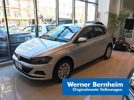 Volkswagen Polo 1.6 Msi 5p Trendline 2019