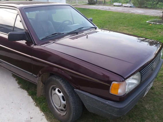 Volkswagen Parati Diesel Original 1993.